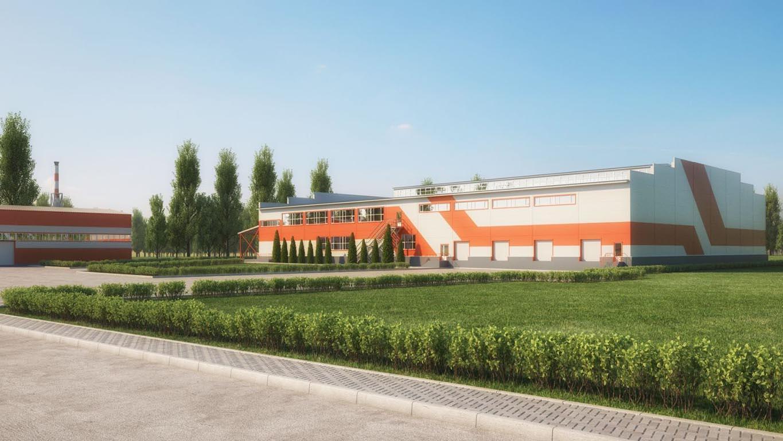 Фабрика SV-Мебель