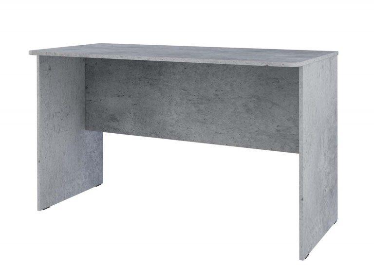 Детская Грей Стол письменный Цемент светлый SV-Мебель