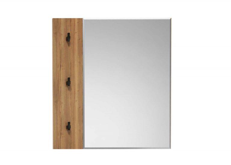 Прихожая Колибри Делано Зеркало навесное SV-Мебель