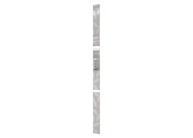 Шкаф-купе №21 Комплект из трех стекол (1,35м,1,5м,2,0м) SV-Мебель