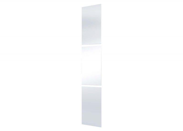 Шкаф-купе №21 Комплект зеркал (1,5м) SV-Мебель