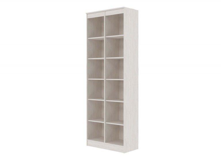 Шкаф открытый Модульная система Бриз SV-Мебель