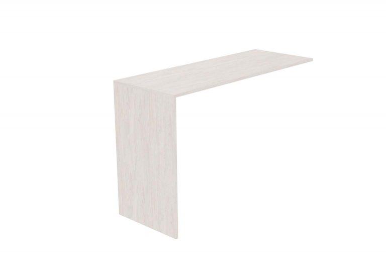 Стол приставной Модульная система Бриз SV-Мебель