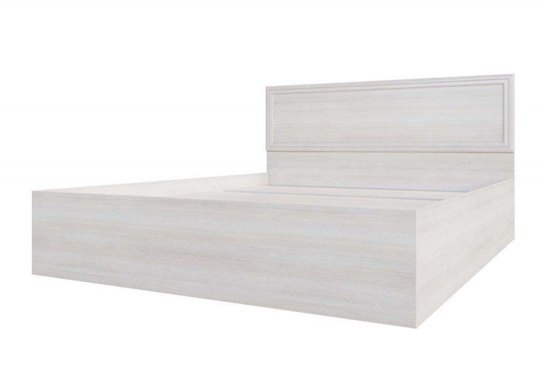 Вега ВМ-15 Кровать универсальная 1,6х2 Сосна Карелия SV-Мебель