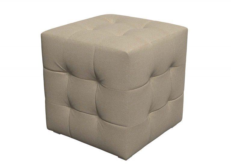 Пуф Софт Бежевый SV-Мебель