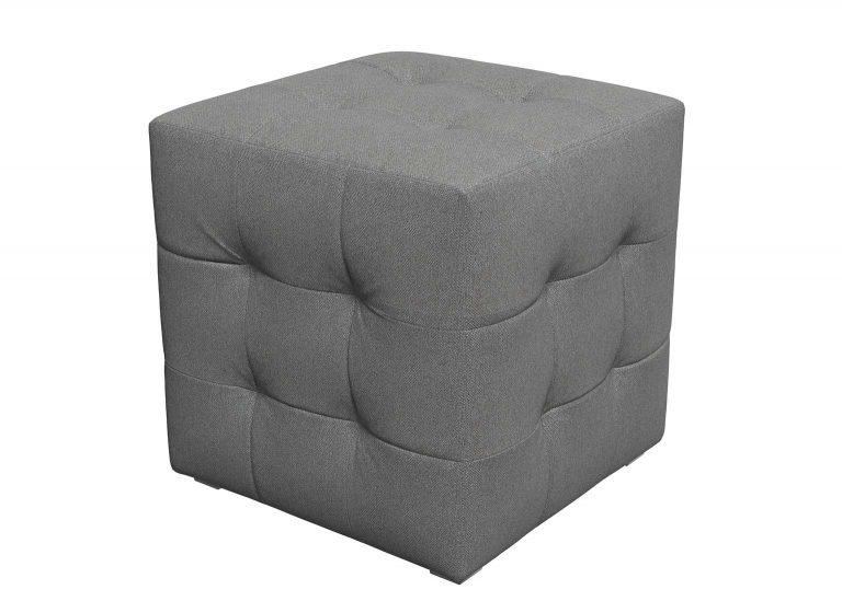 Пуф Софт Серый SV-Мебель