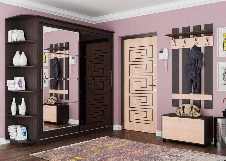 Угловое окончание № 1 SV-Мебель
