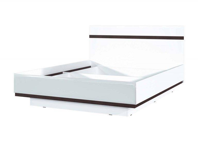 Модульная система Соло Кровать 1,6м SV-Мебель