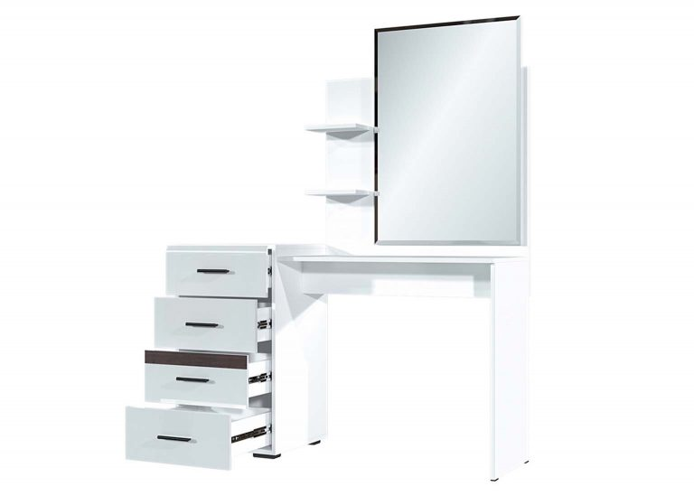 Модульная система Соло Стол туалетный открытый SV-Мебель
