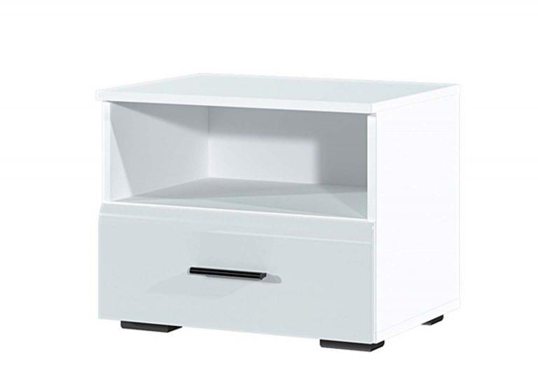 Модульная система Соло Тумба прикроватная SV-Мебель